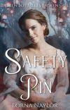 safety pin • Edmund Pevensie #Wattys2019 [✔️] cover