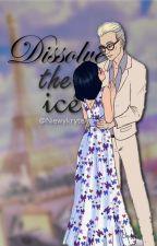 Dissolve the ice | Miraculous Gabrienette | by Niewykryte