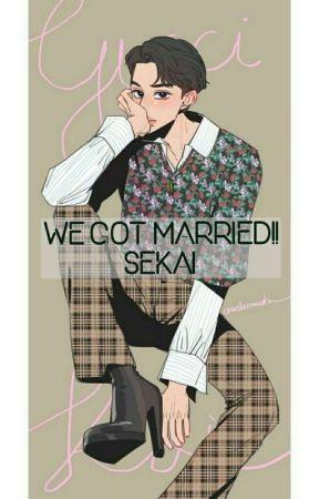 We Got Married(Zawgyi) by yinwint_htike