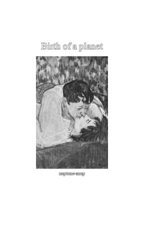 Birth of a planet ·KOOKGI· by neptune-snup