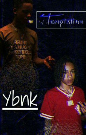 Temptation|YBNK by theslumpqueenie
