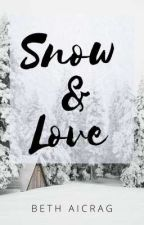 Snow & Love (Sterek)  by Beth_Aicrag