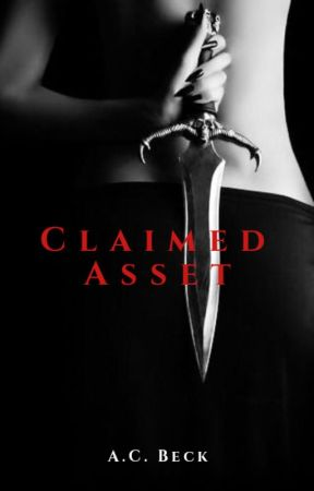 Claimed Asset (Asset Series #3) by KatNoir206