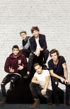 1D Gangbang by spiceyfanfictions