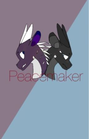 Peacemaker by kay102302