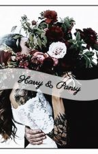 La promesa | Hansy by Cigarrillodementa
