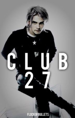 Club 27 by FlockOfBullets
