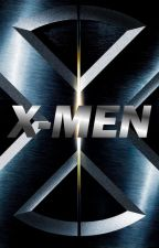 X-Men One-Shots and Preferences by Aspergirl23