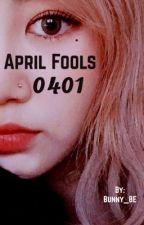 April Fools  by applegguk7