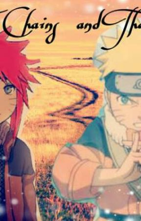 The Chains and the Fox ( Naruto fanfiction ) by GodessOfCreation