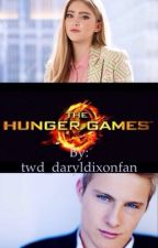 The Hunger Games Cato and Prim's story  Completed  by twd_daryldixonfan