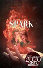 Spark | M. Donovan by bradburied