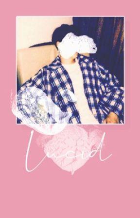 lucid   yoonmin by __bsen__
