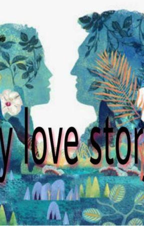 My Love Story by biaatrisjo
