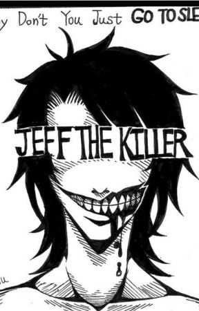 Jeff the killer by Ale_Taehyung_