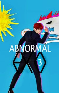 Abnormal EXO 3 cover