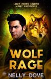 Wolf Rage | ✔️ cover