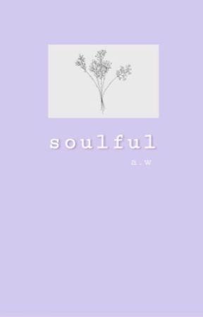 soulful  by wonderlex