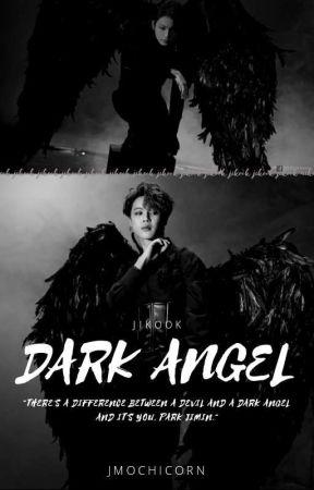 Dark Angel    Jikook    by JMochicorn