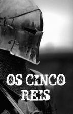Oreon - Os cinco reis by user62582428