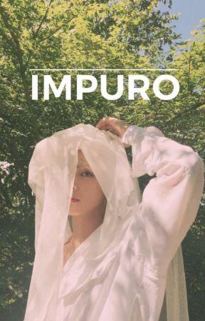 impuro 》 kooktae by darlimin