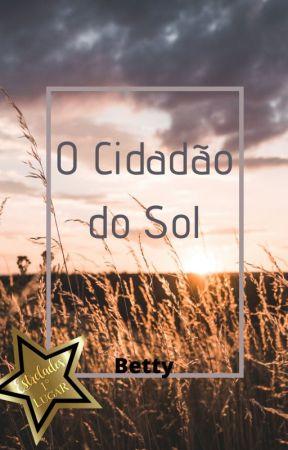 O Cidadão do Sol by Roberta6leia