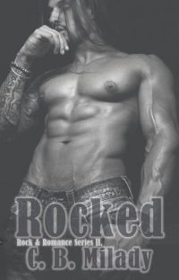 Rocked (Rock & Romance II.) cover