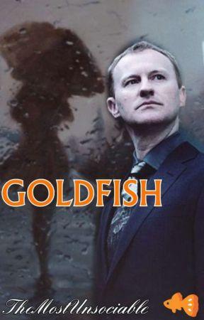 Goldfish   BBC Sherlock   by TheMostUnsociable