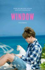 Window ~ Yoonmin by happilyevernamjoon