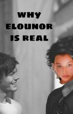 why elounor is real by skrtskrtnoway