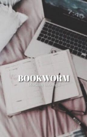 Bookworm by birlemgal