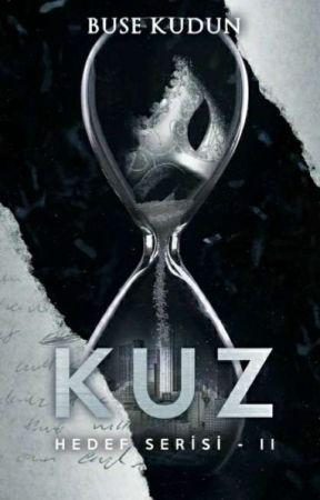 KUZ (Hedef serisi II) by IdiotUnicorn