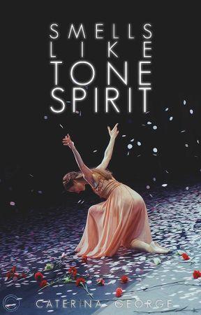 Smells Like Tone Spirit by violadavis