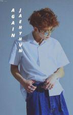 again || jung jaehyun by hozeokz