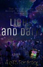 Light And Dark-BTS au!Supernatural by ChimSehun