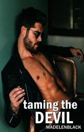 Taming the devil [boyxboy] by MadelenBlack