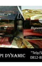 0812-8899-4755 || Bisnis Kopi Dynamic by KopiDynamicBekasi