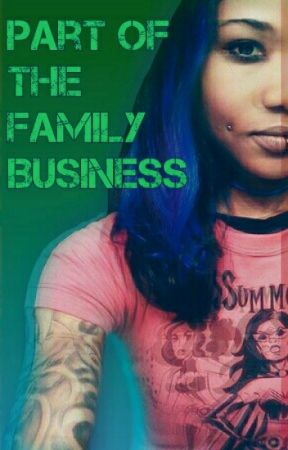 Part of the Family Business (A Supernatural Fanfic) by Rhapsodies0fNae