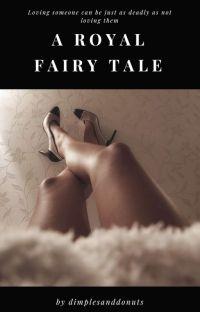 A Royal Fairy Tale  cover