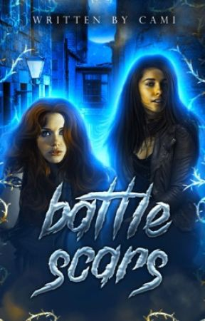 BATTLE SCARS, ˡʸᵈⁱᵃ ᵐᵃʳᵗⁱⁿ by scottmccalling
