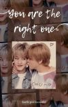 you are the right one (yatro) × markhyuck cover