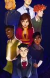 Six of Crows One-Shots cover