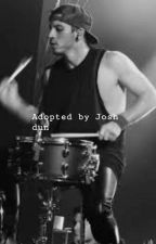 Adopted by josh dun ReaderxJosh by KaylaWontCare