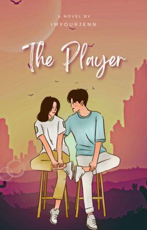 The Player ✔  by imyourjenn
