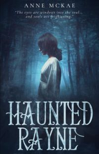 Haunted Rayne cover