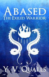 Abased - The Exiled Warrior cover