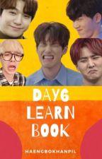 DAY6 LEARN BOOK P2 by HaengbokhanPil