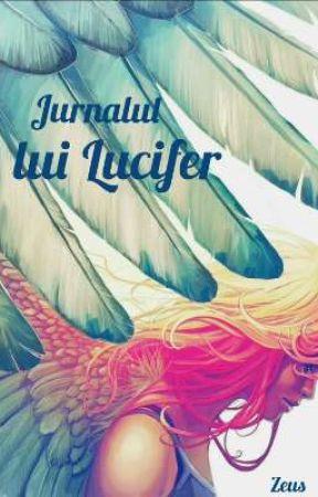 Jurnalul lui Lucifer by DaikiNe