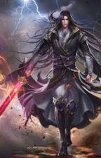 Воинственный Бог Асура с 2101-2200 by Feruor