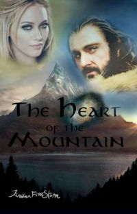 The Heart of the Mountain cover